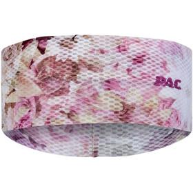 P.A.C. Mesh Fascia, bianco/rosa